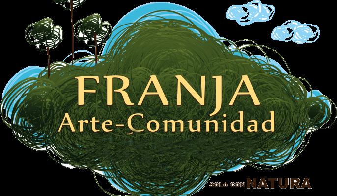 Franja – Arte Comunidad